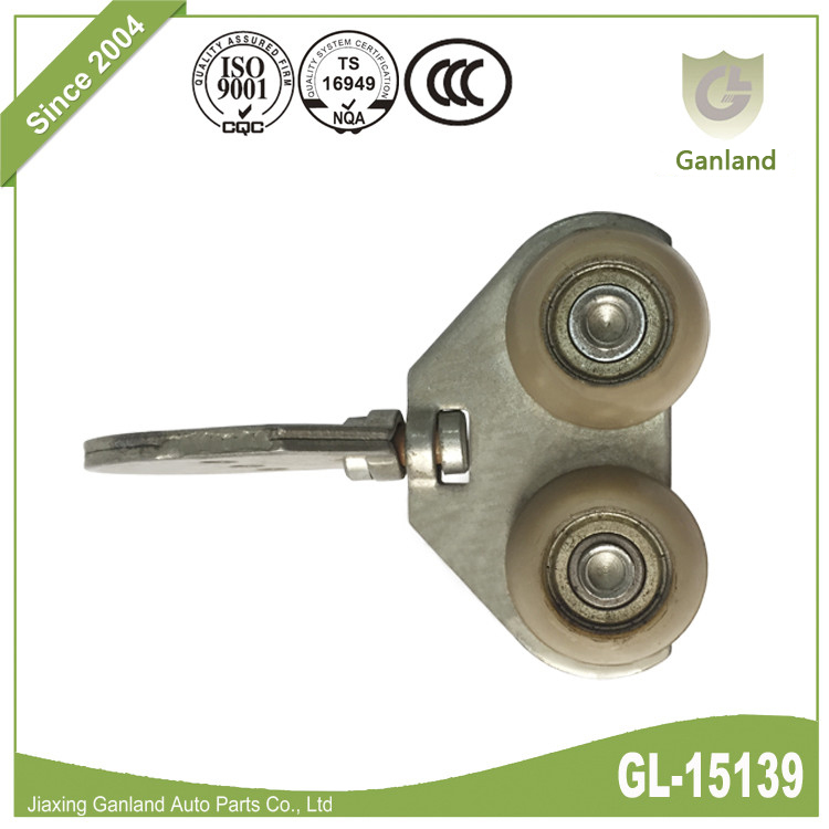 Double Curtain Roller GL-15139