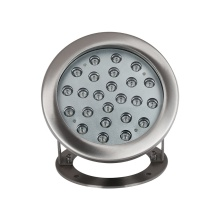 waterproof outdoor pool rgb ip68 swim pool lamp