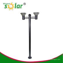 CE brevet & outdoor LED pelouse lampe solaire jardin light(JR-B007-2)