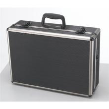 Caixa Médica de Alumínio para Cuidados de Primeiros Socorros