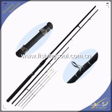 Caña de pescar caliente del alimentador de Rod de FDR003 de la alta calidad Nano Feeder Rod hecha en China