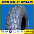 Pneu 750-16, pneu SAND, pneu deserto 750r16 para o mercado africano