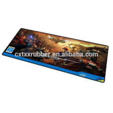Hot selling extended league of legends game mat with low price