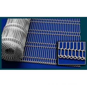 Stainless Steel Wire Mesh Belt Conveyor
