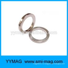 Супер магнит неодимового магнита тонкого кольца