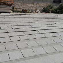 Building Materials Yellow Color Giallo Cecilia Granite  Granite Tile 30x30