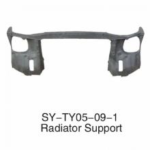 TOYOTA HIACE 2007 Radiator Support