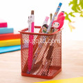 Metall einfache kreative Pen-Container