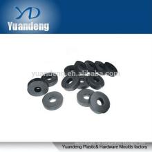 Schwarze Nylon-Plastik-Unterlegscheibe