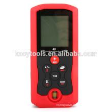 40M/131ft/1575in Digital Handheld Laser Distance Meter Rangefinders