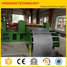 Hochgeschwindigkeitssilikon-Stahl-Trennlinie für Transformator-Kern-Produktion