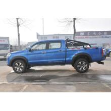 Nueva camioneta con motor diesel de cabina doble