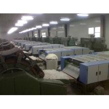Текстильная машина Alpaca Cashmere Deharing
