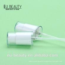 18/415 plastic cream pump