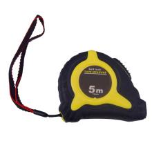 Fita de medição revestida de borracha auto com ponta magnética Mte1005