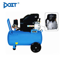 DT-B40L pequeño compresor de aire de pistón eléctrico