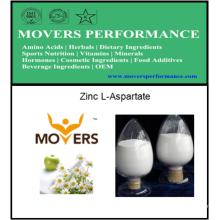 L-aspartato de zinco de alta qualidade com número CAS: 36393-20-1