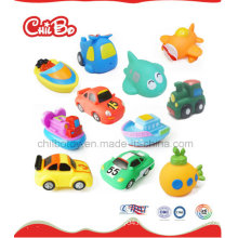Vehicles High Quality Vinyl Toys Kds Bath Vinyl Toy