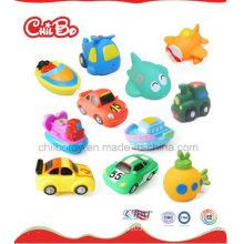 Транспортные средства Виниловые игрушки высокого качества Kds Ванна виниловая игрушка