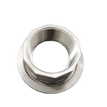 Custom CNC Casting and Machining Parts