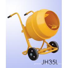 CE Approved Concrete Mixer (JH 35L)