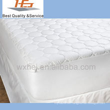 2014 Newest Design Luxury Quited Disposable Mattress Protector For Home And Hotel