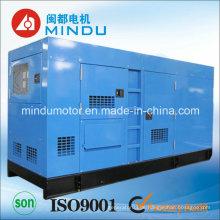 Dieselgenerator-Satz 300kVA CUMMINS lärmarm und Kraftstoffverbrauch