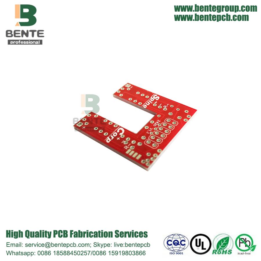 PCB Prototype Home Appliances