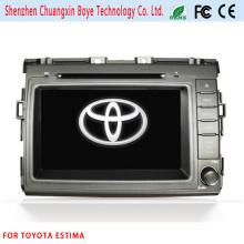 Auto GPS Navigation für Toyota Estima
