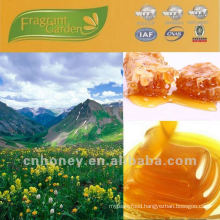 pure natural wildflower honey OEM