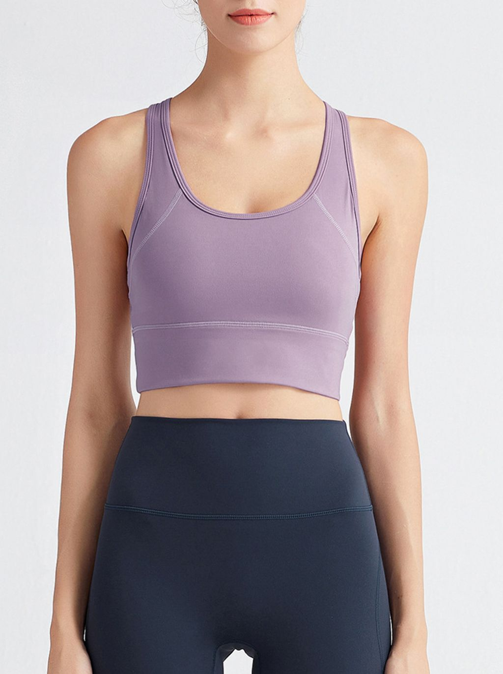 Push Up Sports Bra for women (5)