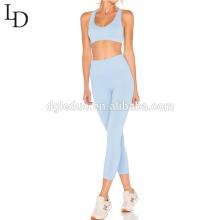 Bela fitness alta qualidade sexy mulheres yoga calças