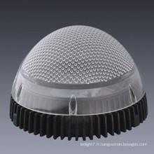 Fabrication de Chine vente chaude pour 2014 Dj dj stand led point source light 9w