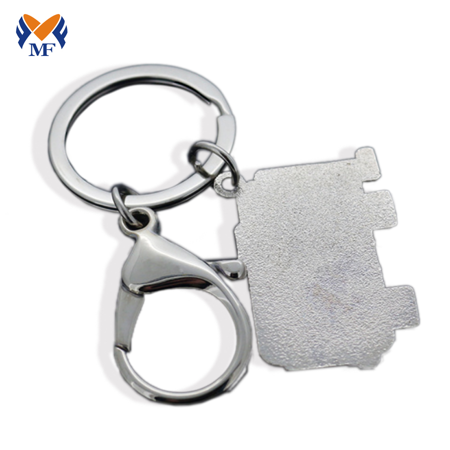 Key Ring Keychain