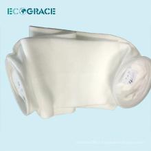 Filtrage d'encre d'impression 25 microns Polypropylène PP Sac filtrant liquide