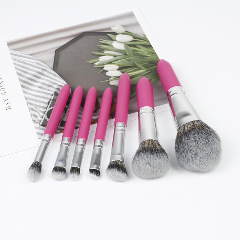 Makeup Brush Set for tourist