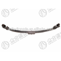 Hot sell howo Steel Spring Plate LG9705520420