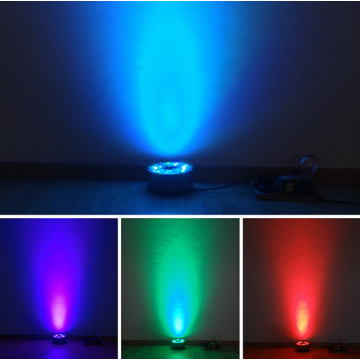 Lámpara LED RGB 24v
