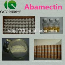 Горячий пестицид для продажи Abamectin 95% TC 1,8% EC 3,6% EC CAS 71751-41-2