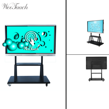 75 Zoll Education Interactive Smart Screen