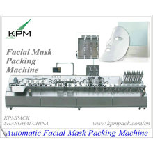 Leading Manufacturer of Automatic Facial Mask Packing Machines