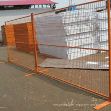 Hot Sale Temporary Construction & Building Fencing (TS-E52)