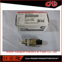 Sensor de temperatura do motor diesel genuíno 3613547