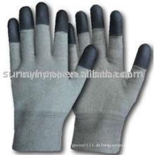 Sunnyhope schneiden resistent pu beschichtete Handschuhe Garten
