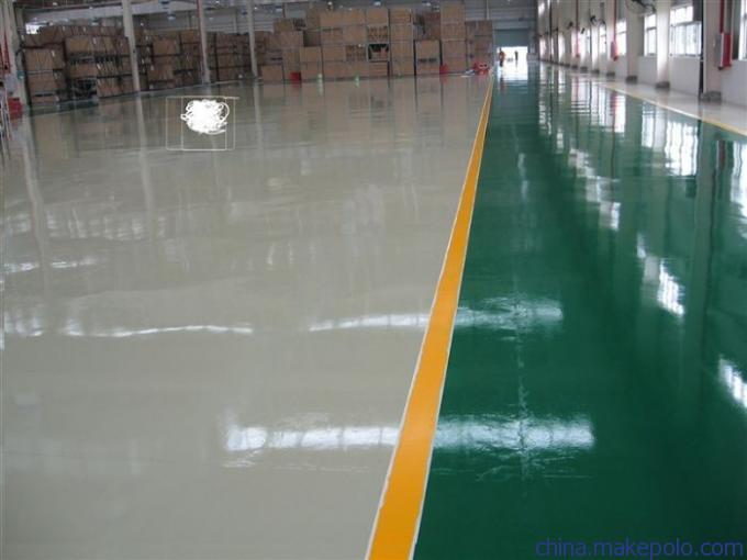 Workshop Impact Resistant 2mm Epoxy