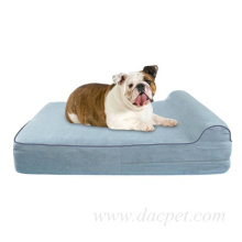 pet memory foam sofa bed waterproof