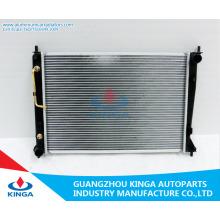 High Performance Radiator for Hyundai Kta Soul 2.0′10- OEM 25310-Zk150 Dpi 13134 at