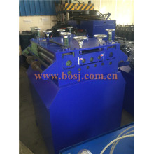 Steel Warehouse Heavy Duty Pallet Storage Rack Roll formant machine de production Dubai