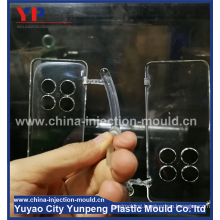 Custom Small ABS PVC PC HDPE Plastic Case Injection Molding Mold