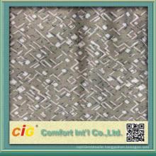 Popular Printing Design Polyester Seat Fabric
